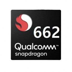 Snapdragon 662 (SD 662)