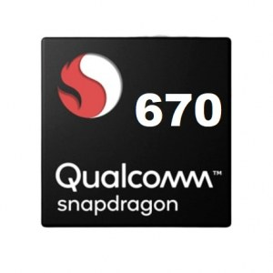 Qualcomm Snapdragon 670 (SDM670)