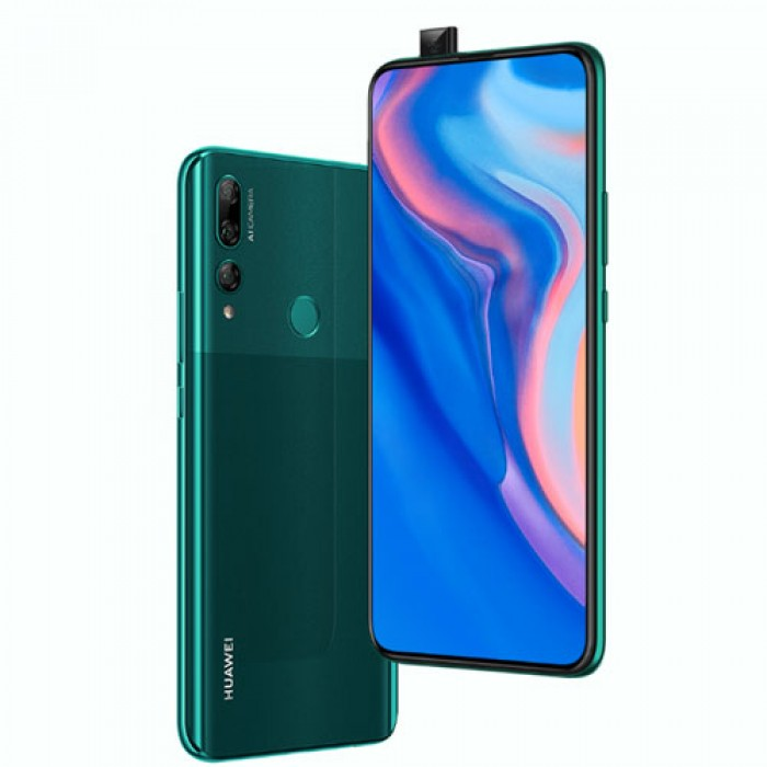 Huawei Y9 Prime (2019) goes official in India, first sale to