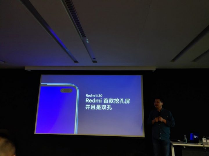 Image result for Xiaomi Has Officially Confirmed Redmi K30 5G