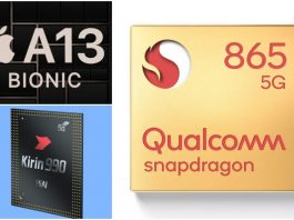 snapdragon-865-vs-855-plus-apple-a13-kirin-990-5g