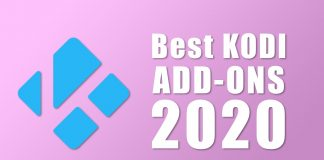 Best Working Kodi Addons 2020