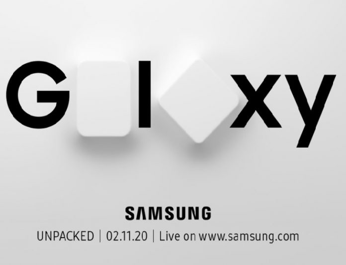Samsung Galaxy S20 Series Release Date