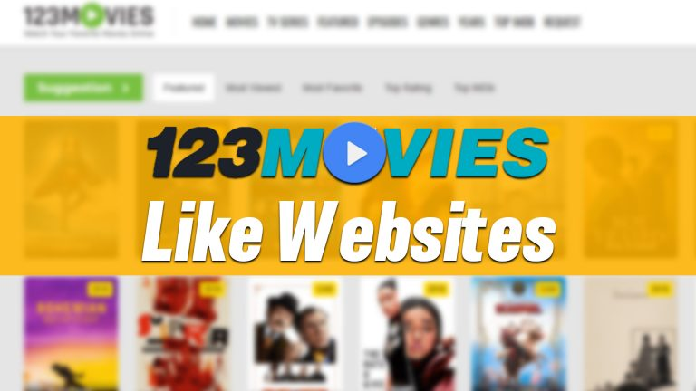 123Movies | Best 123Movies Alternative Websites [May 2021]