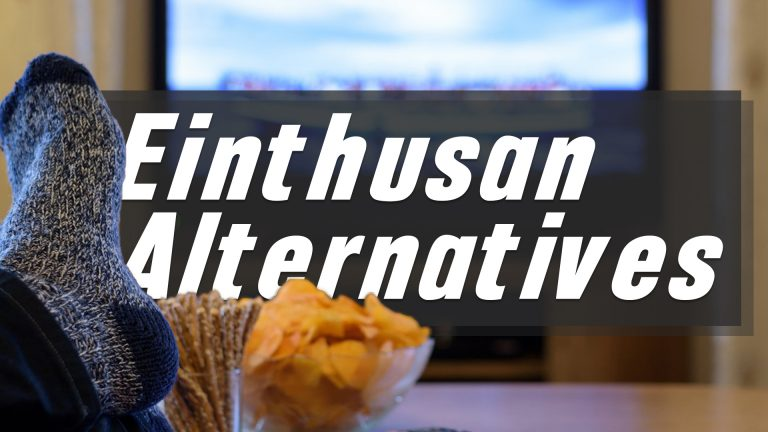 Best Einthusan Alternative Websites to Watch Movies