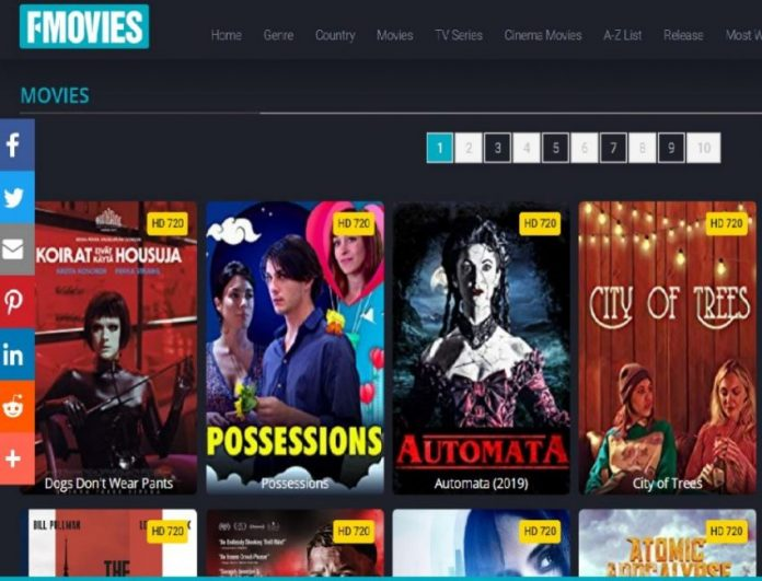 Fmovies Watch Free Online Movies