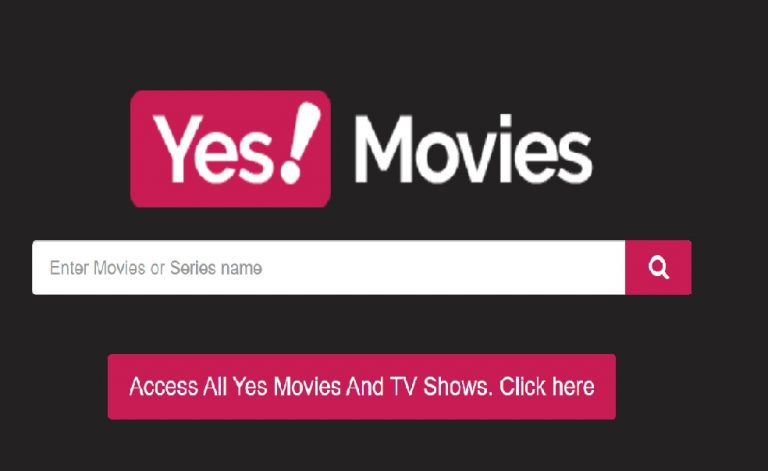 YesMovies – Best Alternatives, Proxy/Mirror Websites
