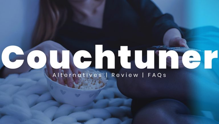 CouchTuner – Watch Free TV Shows, Best Alternatives [2020]