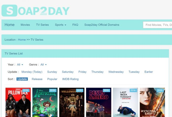 soap2day-tv-series