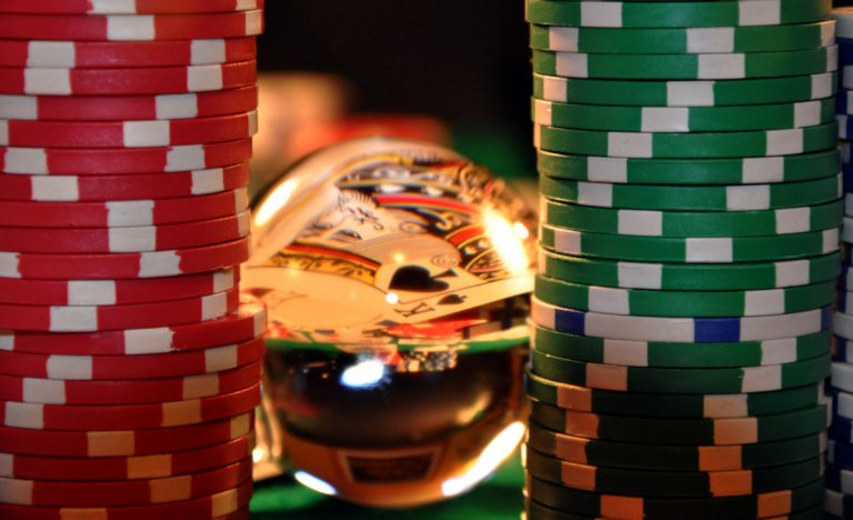 Key FinTech Innovations in the iGaming World