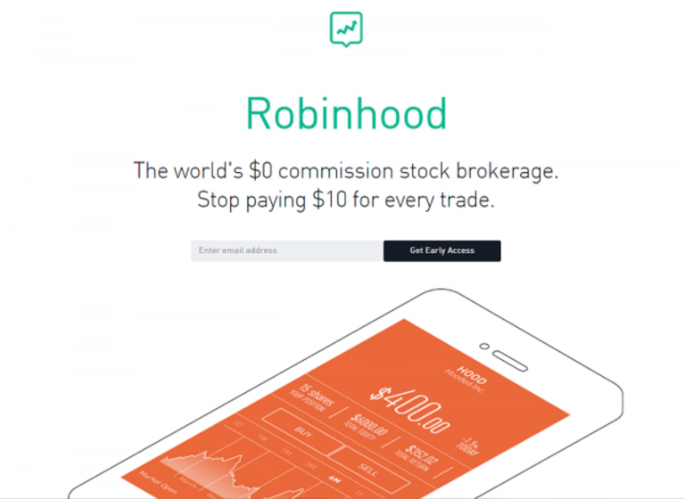 How Did Robinhood Become the Most Popular Stock Trading App?