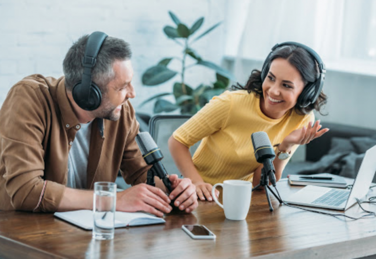 Best Podcast Kits – Getting Started with Podcasting